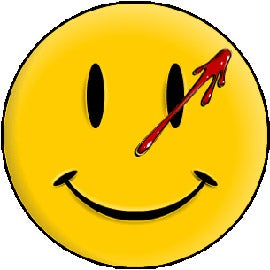 """Illustration for article titled Watchmen Artist Says Watchmen Game Is """"Completely Canon"""""""