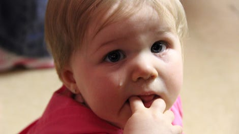 Why You Shouldn't Use Teething Necklaces for Your Baby