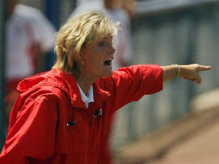 Illustration for article titled Today In Bizarrely-Priced Tickets From Wisconsin Police: Softball Coach Gets $177 Citation For Cursing At Players