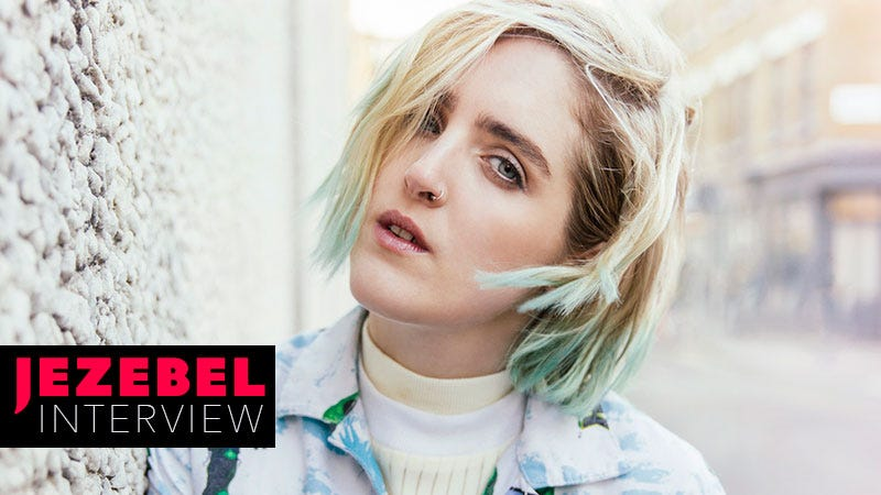 Illustration for article titled A Chat With Shura, the Self-Taught Pop Star Who's Fully Unbothered by Dudes