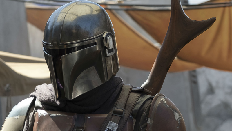 The titular Mandalorian could be about to meet a familiar face from Star Wars' past.