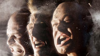 Illustration for article titled Noisia Drops Some Serious Bombs On The DMC Soundtrack