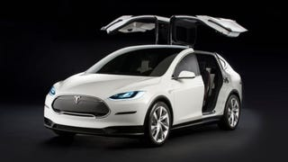 Illustration for article titled It's Now Just Barely Possible To Get A Free Tesla Model X
