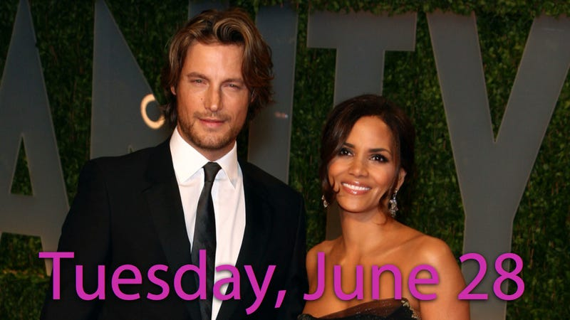 Illustration for article titled Halle Berry Accuses Gabriel Aubry Of Child Neglect