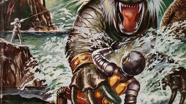 germany s greatest postwar science fiction magazine was
