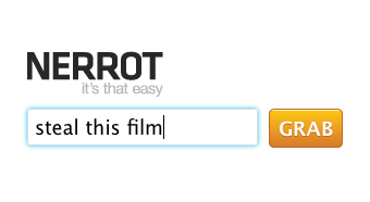Illustration for article titled Nerrot Is the Simplest, Least Spammy Torrent Site You'll Ever Use