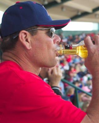 Illustration for article titled Utah's Ban On Beer Sales Forces Baseball Team To Fold