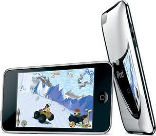 Illustration for article titled iPod Touch 2G Fully Jailbroken, Kicks the Tether