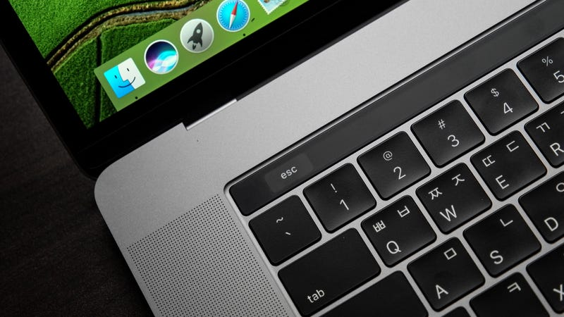 If You Hate the MacBook's New Keyboard, Try The Haptic