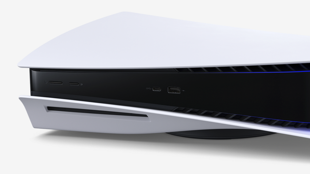 PS5 System Update Fixes Dumb PS4 Disc Install Issue