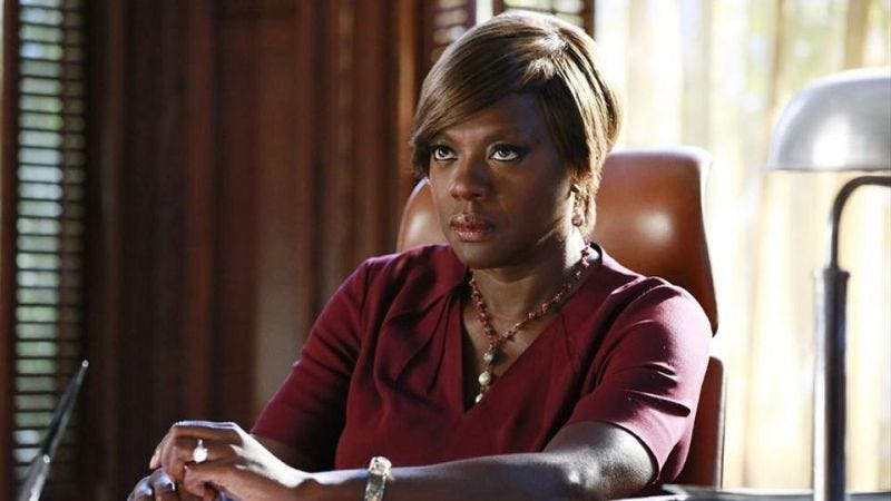 Illustration for article titled Suicide Squad reportedly casts Viola Davis as Amanda Waller