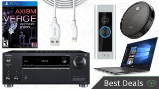Onkyo black friday deals
