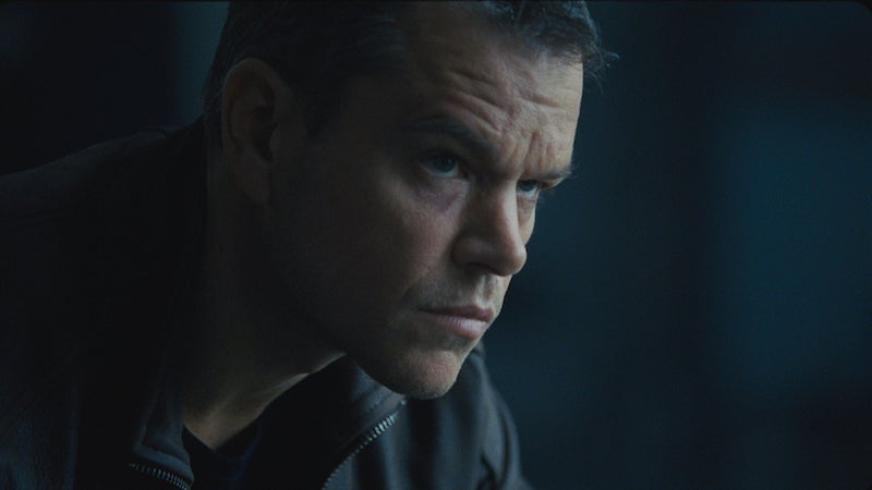 Matt Damon will portray superhero if Ben Affleck directs him