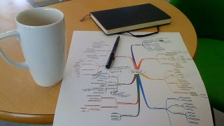 Illustration for article titled Best Mind Mapping Tool?