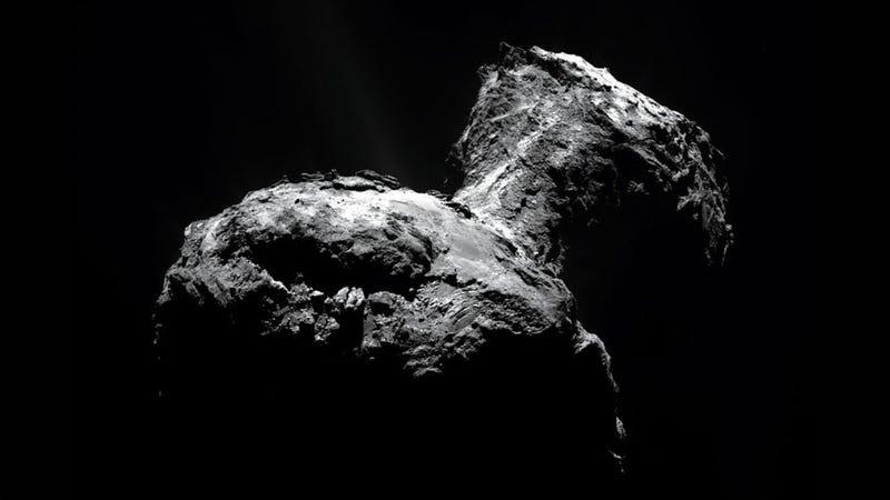 Illustration for article titled Última oportunidad para Rosetta: la ESA intentará contactar el módulo Philae una vez mas