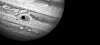 Illustration for article titled Our Solar System Is Weird Because Jupiter Is A Destructive Bully