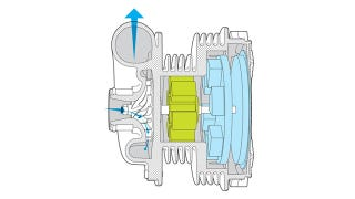 Illustration for article titled How electric superchargers went from fantasy to feasibility