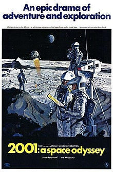 Illustration for article titled 1-Star Reviews: 2001: A Space Odyssey
