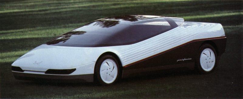1984 Honda HP-X