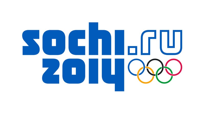 Illustration for article titled What Do You Think of the Sochi Olympic Logo?