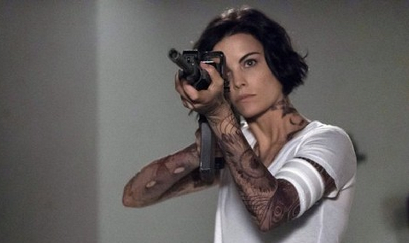 On blindspot you can 39 t hide from the secret murder drones for Can fbi agents have tattoos