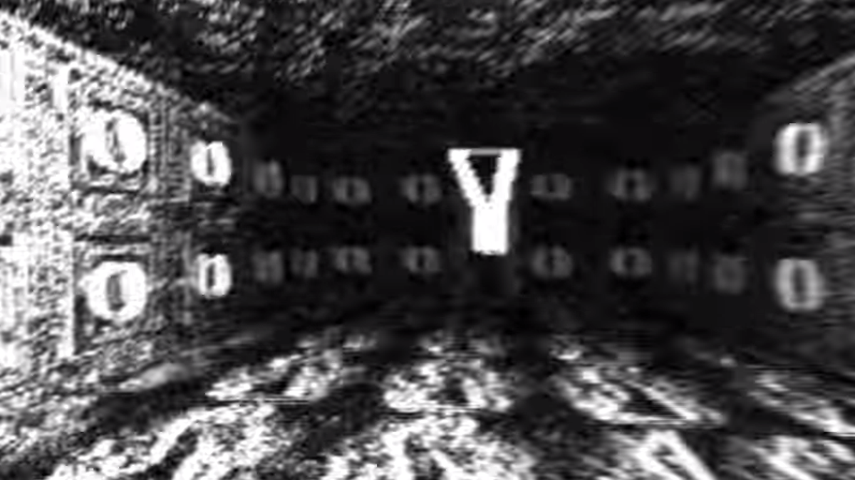 A Horror Game That May Be Hidden In The Darkest Corners Of
