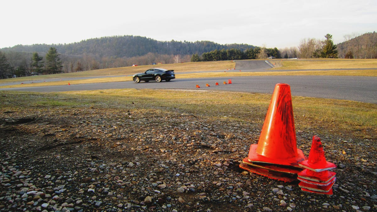 autocross racing cones