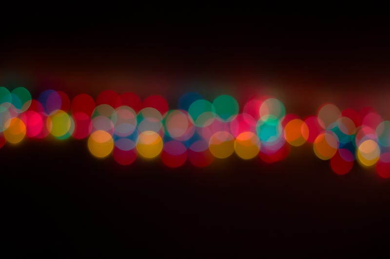 """Illustration for article titled Did somebody say """"Bokeh?"""""""