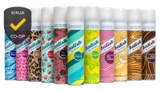 Illustration for article titled Most Popular Dry Shampoo: Batiste