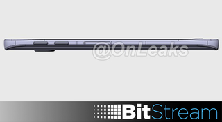 Illustration for article titled Leaked Images Show Off What Might Be Samsung's Galaxy Note 5