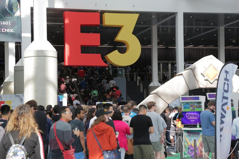 Illustration for article titled E3 Expo Leaks The Personal Information Of Over 2,000 Journalists [Update]