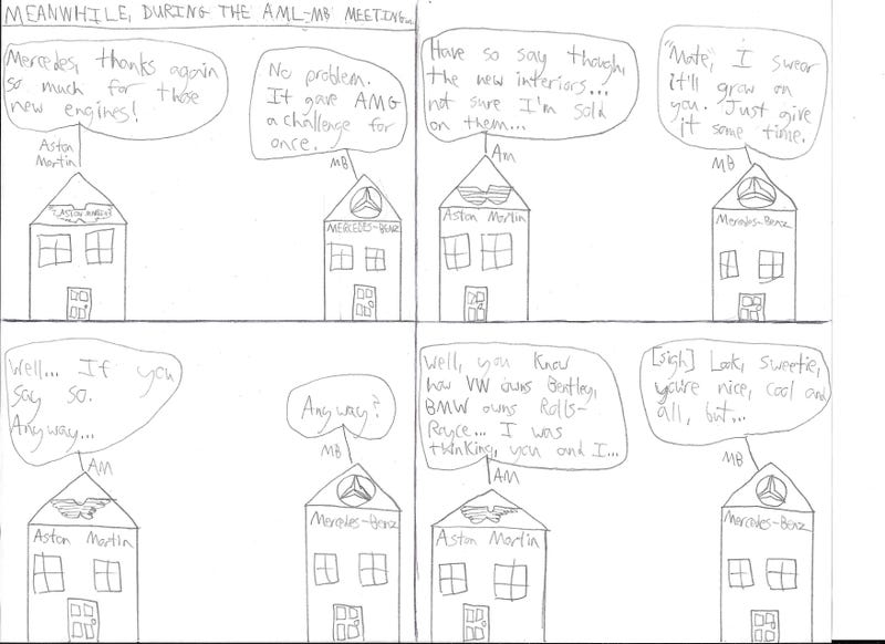 Illustration for article titled Midterm Webcomics (Part 3)