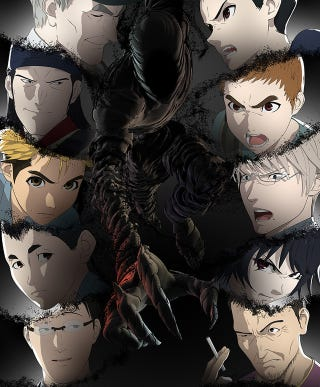 Illustration for article titled The Second Season Season of Ajin-Demi-Human will come in October 7