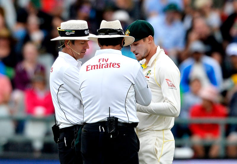 Illustration for article titled Why Cricket's Ball-Tampering Scandal Is Such A Big Deal