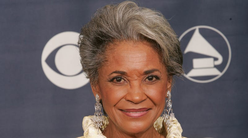 Nancy Wilson Dies at 81