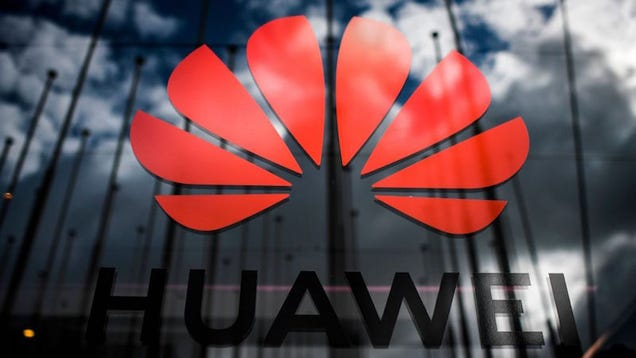 Huawei Will Get Mapping Tech from TomTom Because the U.S. Banned It from Using Google Maps