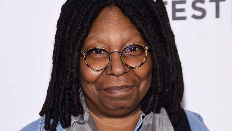 Illustration for article titled Whoopi Goldberg Is Producing an Oxygen Series About Trans Models