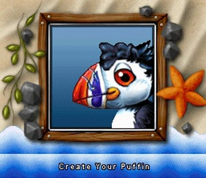 Illustration for article titled Finally A DS Game About Puffins