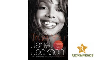 Illustration for article titled The Root Recommends: Janet Jackson's 'True You'