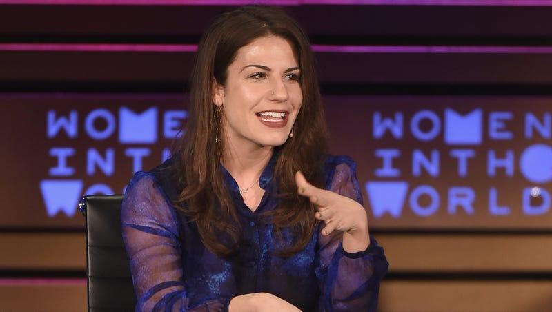 Lauren Duca and the Failure of 'Feminist' Self-Empowerment