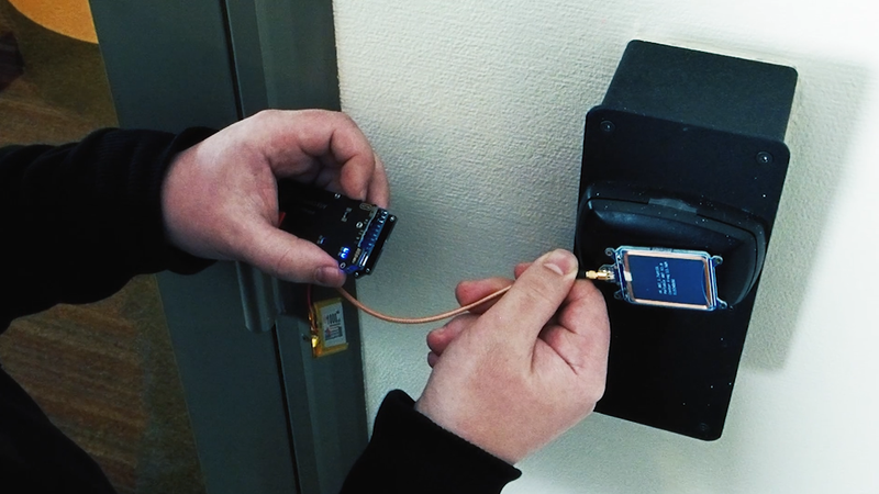 Hackers Designed a 'Master Key' to Unlock Millions of Hotel