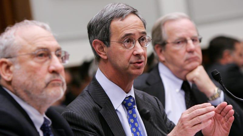 Joel Seligman (Image: AP)
