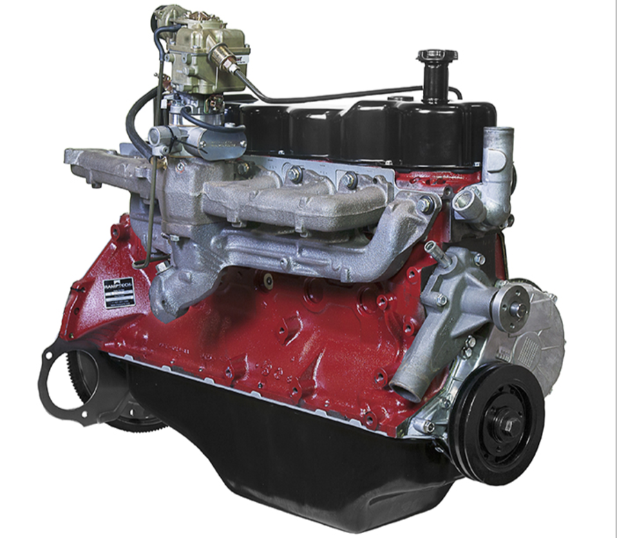 here\u0027s why the ford 300 inline six is one of the greatest engines ever