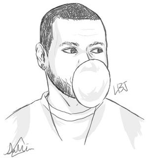 Illustration for article titled CHERRY-TOP THAT BITCH: LEBRON GOING TO NEW YORK SAYS...YET ANOTHER GUY
