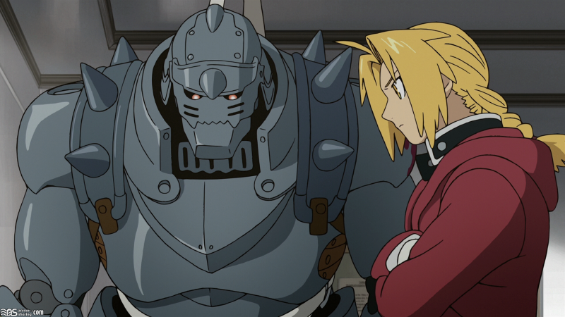 Illustration for article titled AniTAY Movie Night - Don't Forget the Pain, Fullmetal Edition - NOW PLAYING