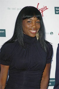 Illustration for article titled Venus Williams Thinks Fashion Design Is Actually About Design