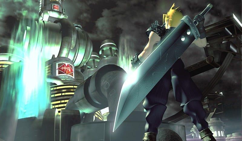 Illustration for article titled El mítico Final Fantasy VIIllega al iPhone y iPad