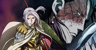 Illustration for article titled The Second Season of The Heroic Legend of Arslan will have 8 Episodes