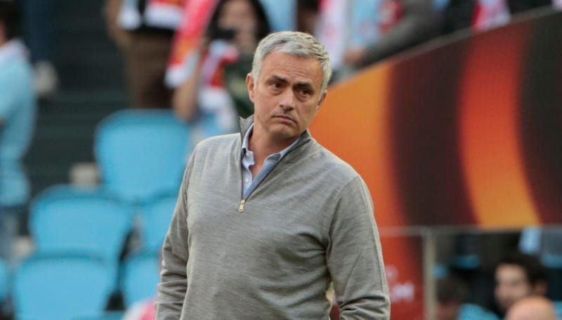 Man United willing to play juniors in last league game, says Mourinho