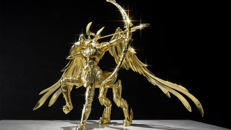 Illustration for article titled This Anime Statue Is Worth Nearly $600,000